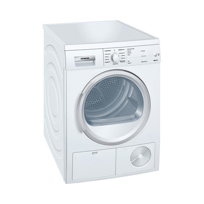 Siemens wasmachine